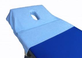 VisaGette small blau